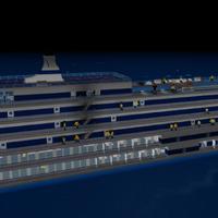 Albatross Roblox Cruise Ship Tycoon Wiki Fandom