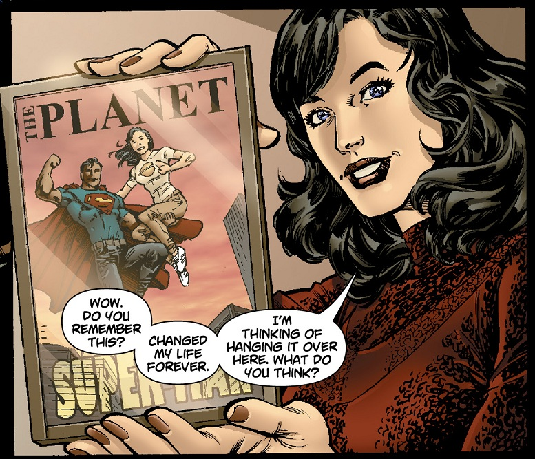 Lois lane the new 52 batman wiki fandom powered by wikia lois lane thecheapjerseys Image collections