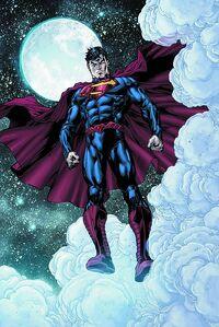 Superman Vol 3 4 Solicit