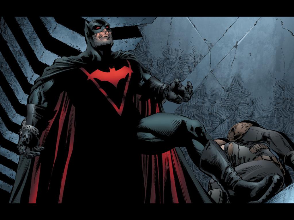 thomas wayne the new 52 batman wiki fandom powered by wikia
