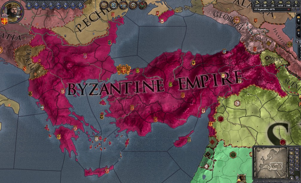 Byzantine empire guide crusader kings ii wiki fandom powered already been 001yfv publicscrutiny Choice Image