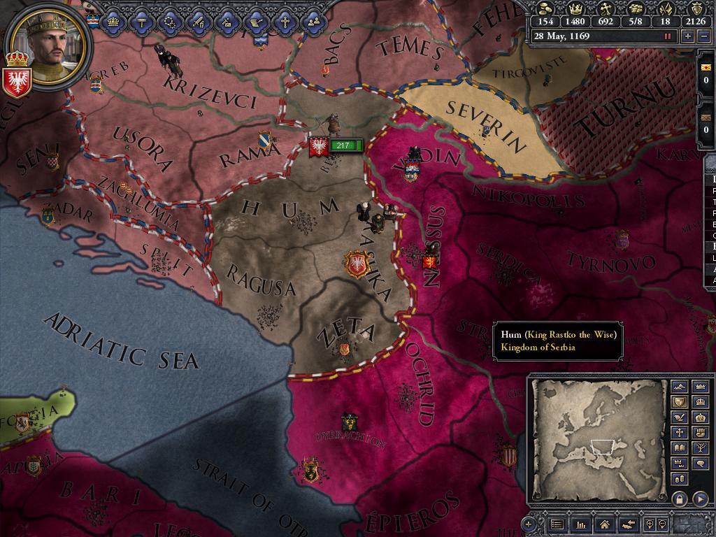 serbia strategy guide crusader kings ii wiki fandom powered by