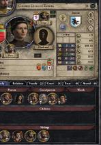 Countess urraca of Zamora