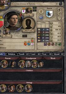 Kingdom of Leon (strategy guide) | Crusader Kings II Wiki | FANDOM