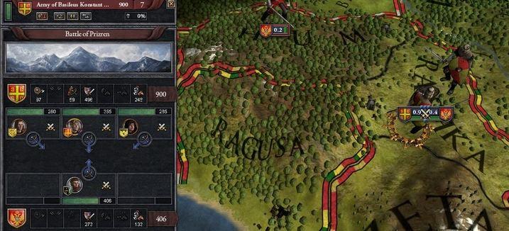 Combat & Battle | Crusader Kings II Wiki | FANDOM powered by Wikia