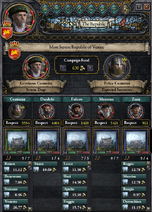Venice succession laws