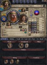 Duke erik of Uppland