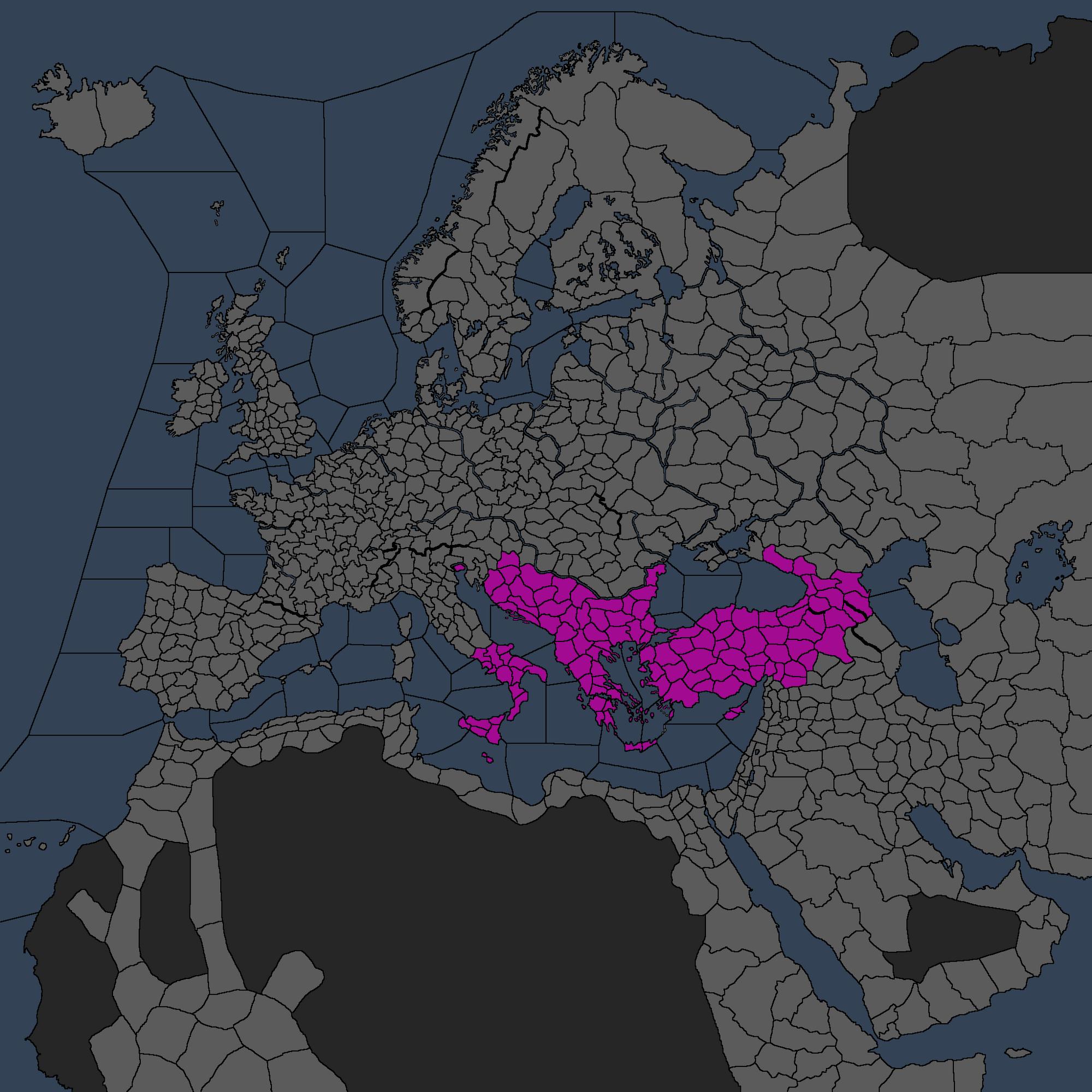 Byzantine Empire | Crusader Kings II Wiki | FANDOM powered by Wikia