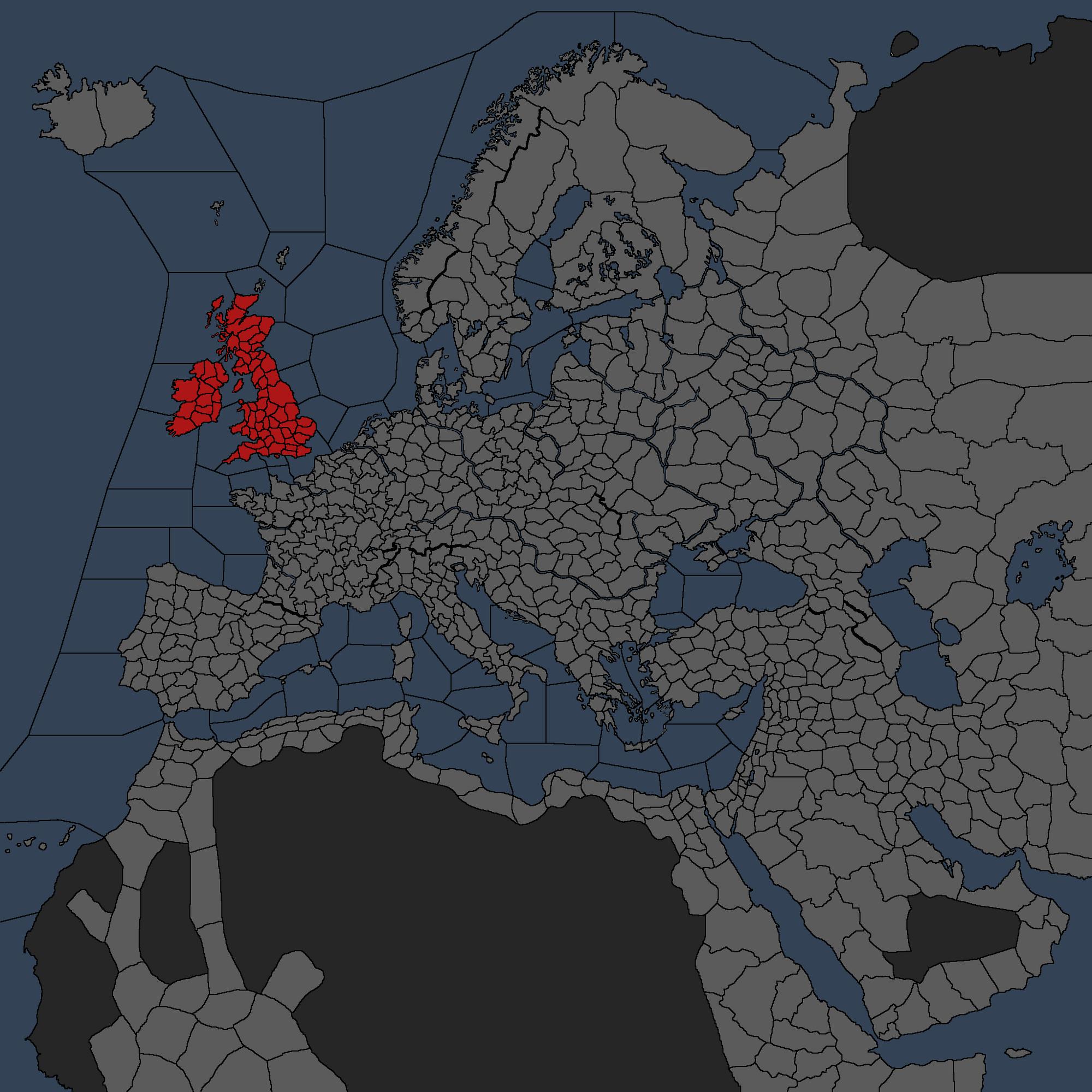 kingdom of wales ck2
