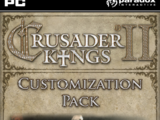 Customization Pack