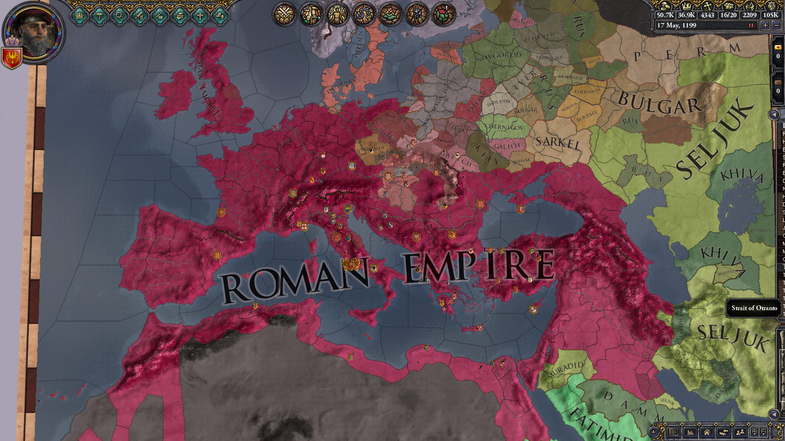 Roman Empire (Guide) | Crusader Kings II Wiki | FANDOM powered by Wikia