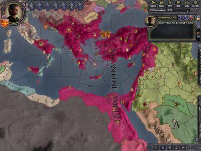 Byzantine Empire (Guide) | Crusader Kings II Wiki | FANDOM