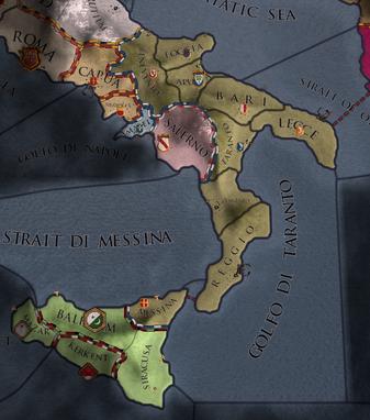 Duchy of Apuila (Strategy Guide) | Crusader Kings II Wiki | FANDOM