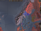 Kingdom of Sweden (Strategy)