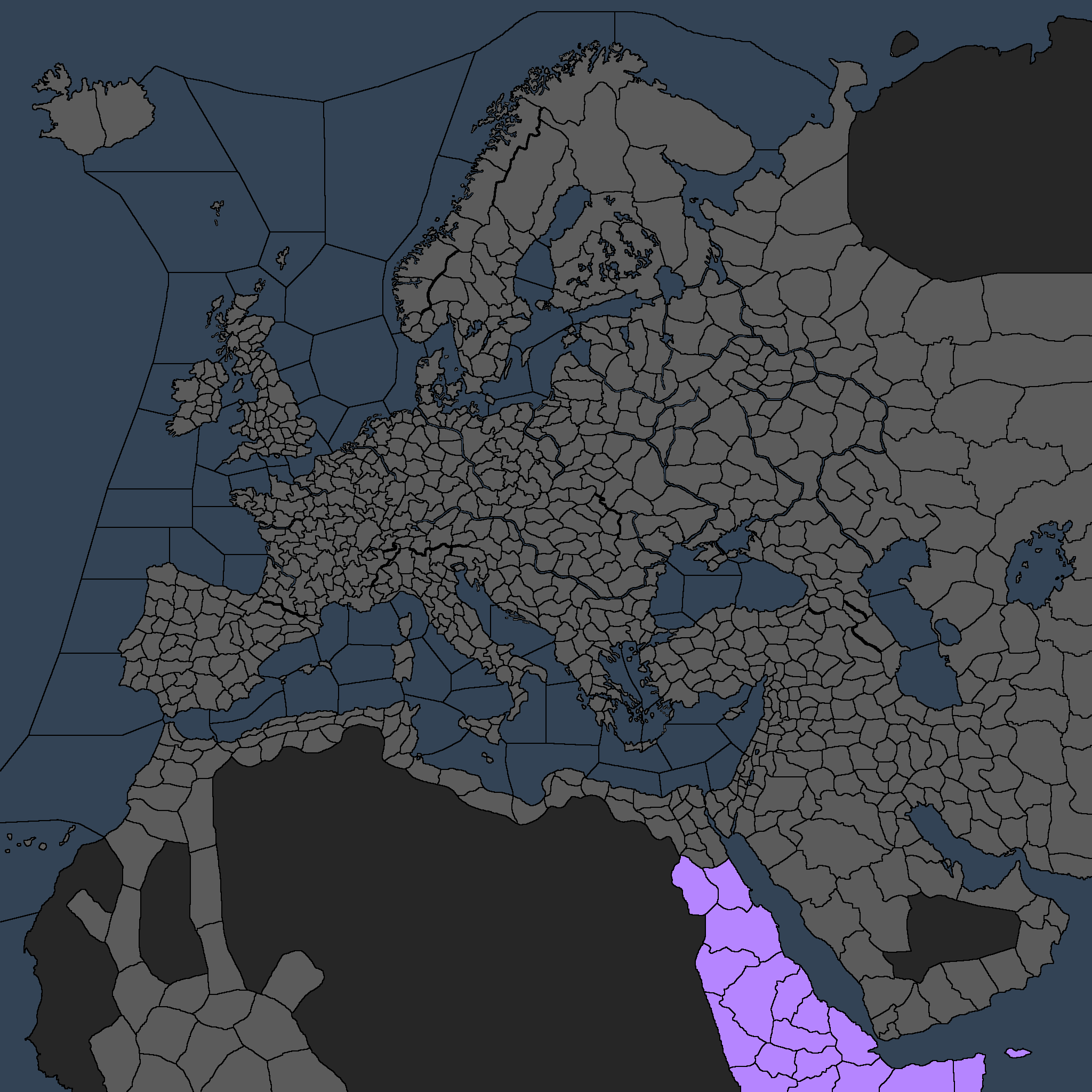 Abyssinia (Empire) | Crusader Kings II Wiki | FANDOM powered