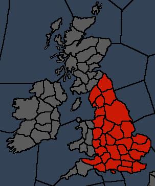 England | Crusader Kings II Wiki | FANDOM powered by Wikia