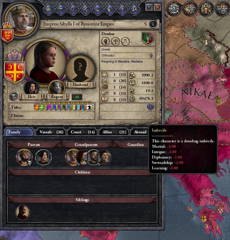 How to lose Crusader Kings 2 | Crusader Kings II Wiki