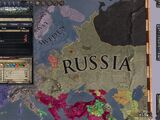 Road to Russia: Guide to the second Orthodox Empire