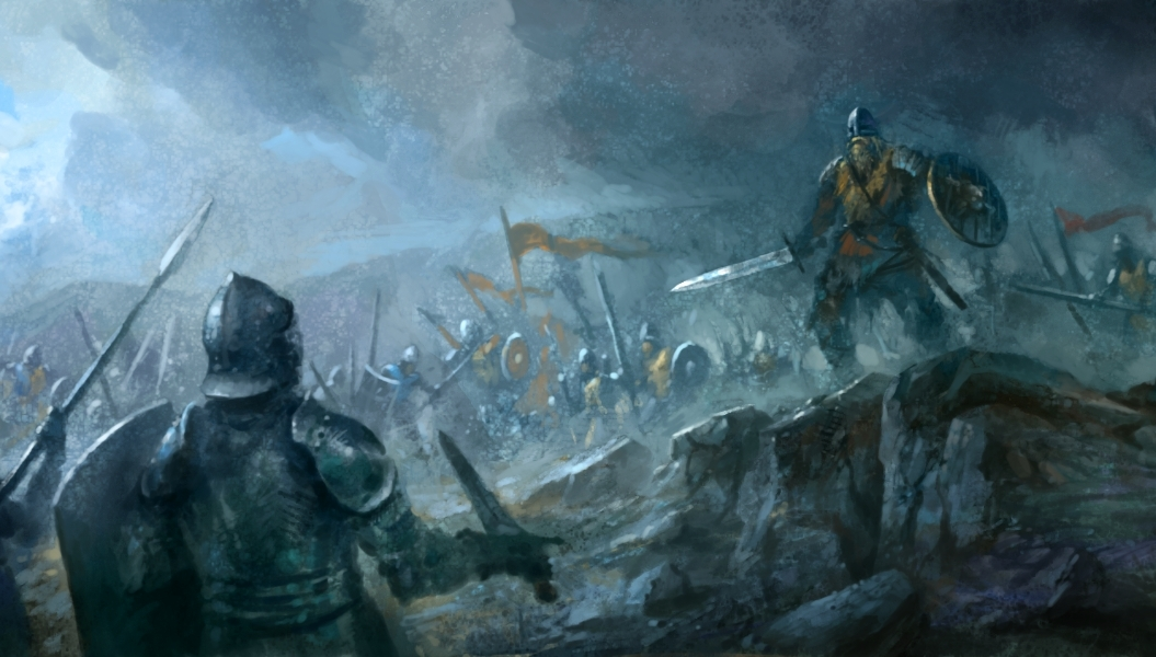 Reforming Norse Scandinavia: The Nomad Strategy | Crusader