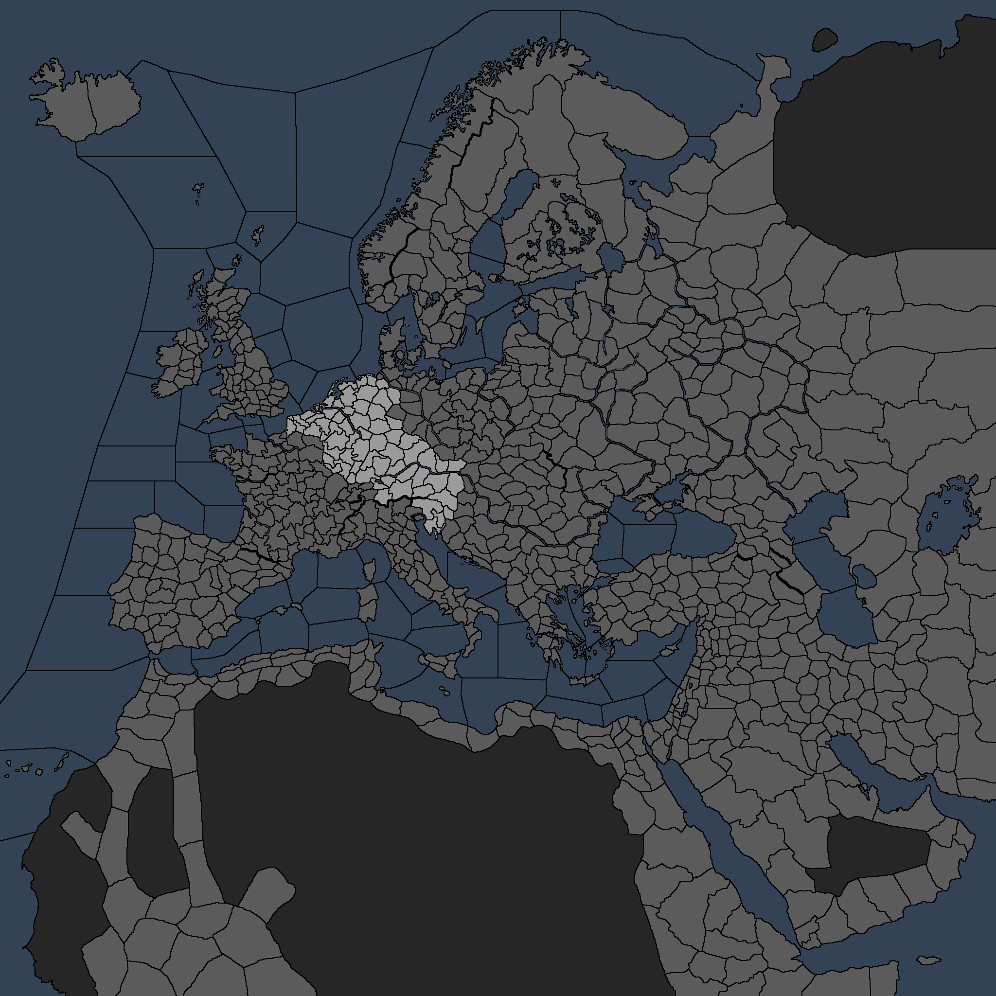 Holy Roman Empire | Crusader Kings II Wiki | FANDOM powered by Wikia