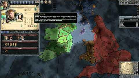 Crusader Kings 2 - Guide For Newbies - Part 2 - Realms Dynasties