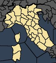 K italy
