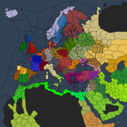 All kingdoms
