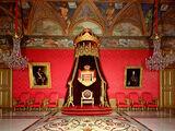 Castle Octarius Throne Room