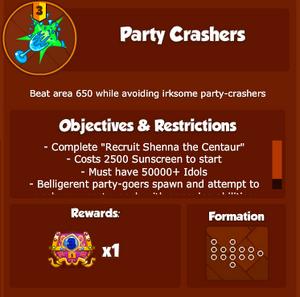 PPPPartyCrashers