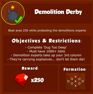 DiDDemolitionDerby