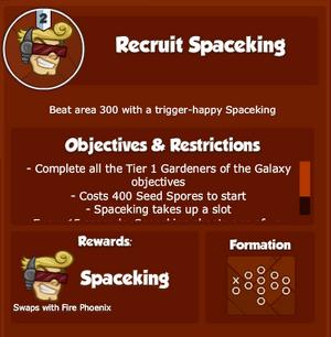 RecruitSpaceking