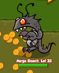 Mega Roach