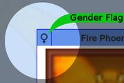 GenderFlagNotice