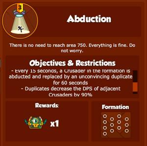 AIDAbduction