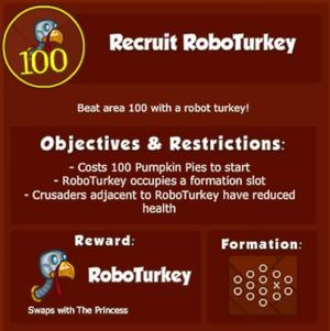 KDD RecruitRoboTurkey