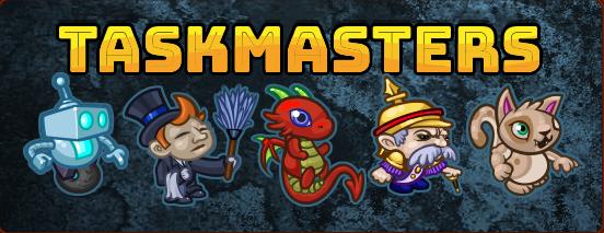 IntroducingTaskmasters