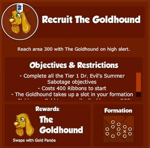 DESSRecruitTheGoldhound