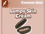Lumpy Skin Cream