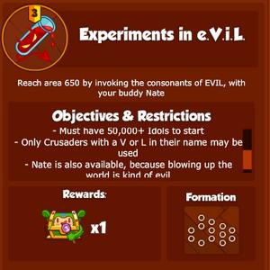 DESSExperimentsineViL