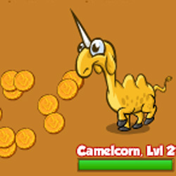 Camelcorn