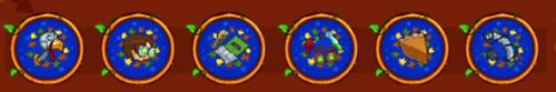 KDD achievementsT1
