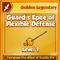 Guard's Epee of Flexible Defense (Golden Legendary) Thumbnail