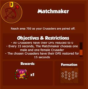 MMMatchmaker
