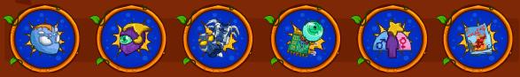 SHS achievementsT2