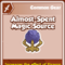 Almost-Spent Magic Source Thumbnail
