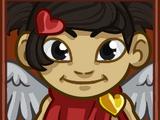 Katie the Cupid