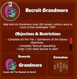 RecruitGrandmora