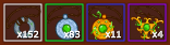 Trinkets amulets