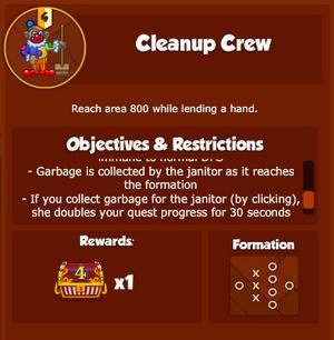 COSCleanupCrew