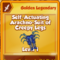 Self-Actuating Arachno-Suit of Creepy Legs (Golden Legendary) Thumbnail